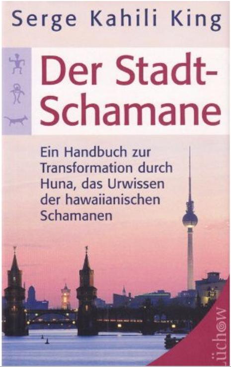 Book Der Stadt-Schamane-King