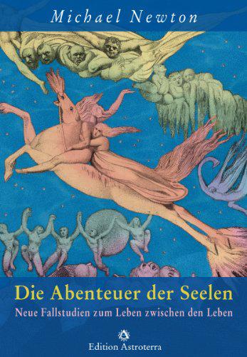 Book Die Abenteuer der Seelen-Newton
