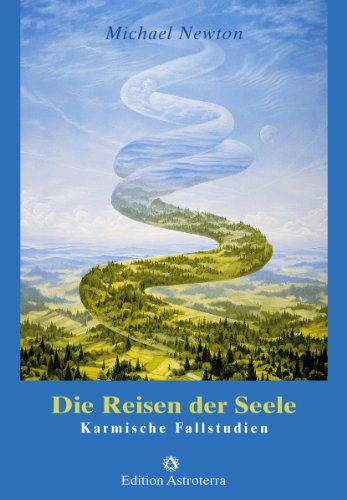 Book Die Reise der Seelen-Newton