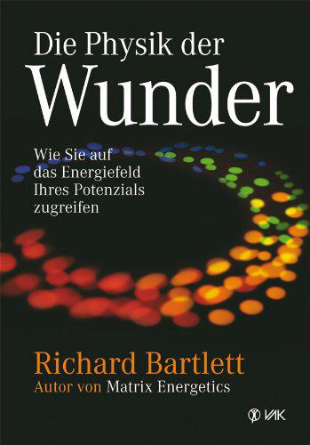 Book Die Wunder der Physik-Bartlett