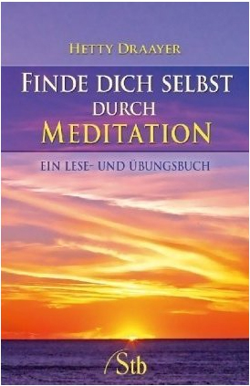 Book Finde dich selbst durch Meditation