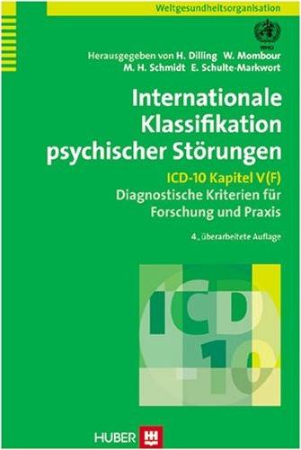 Book ICD-10