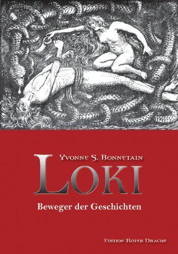 Book Loki-Bonnetain