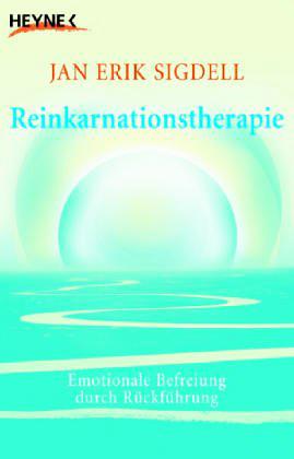 Book Reinkarnationstherapie-Sigdell