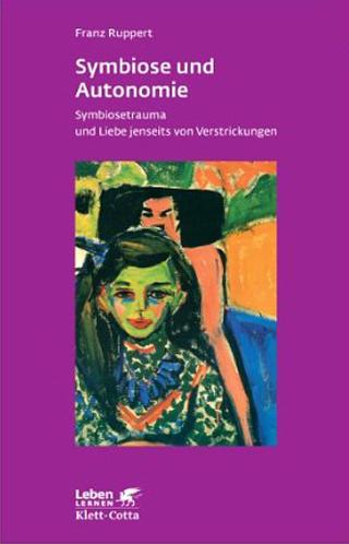 Book Symbiose und Autonomie-Ruppert