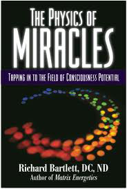 Book The Physics of Miracles-Bartlett