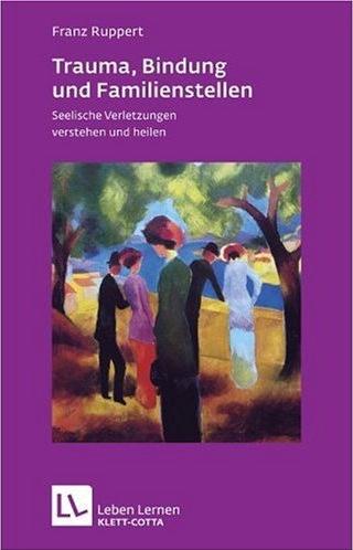 Book Trauma, Bindung-Ruppert