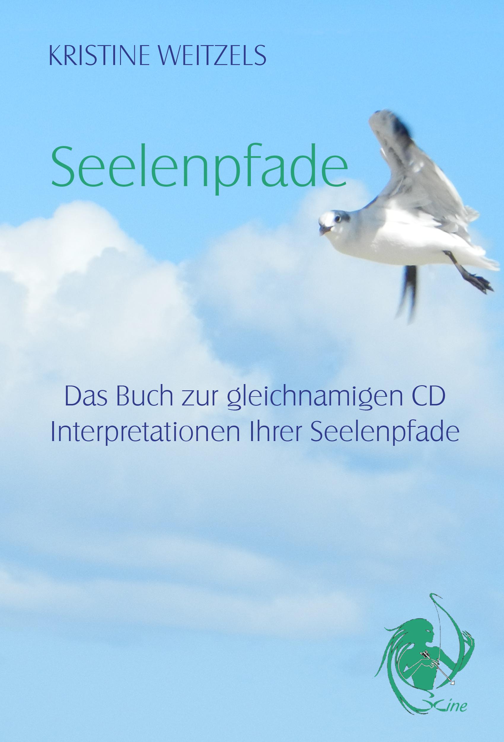 Seelenpfade Booklet Cover