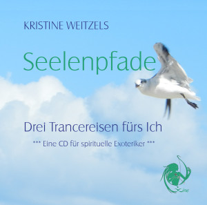 Seelenpfade-CD Cover Card