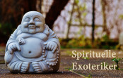 Spirituelle Exoteriker — ein kleiner Test.