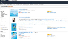 Amazon: irreführender Wettbewerb durch unsinnige Rechtsprechung!