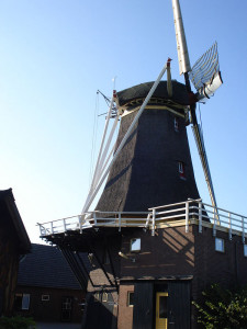 Mühle Z'aar
