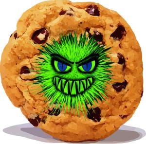 Inet cookie monster