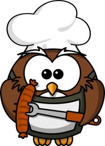 owl BBQ