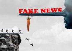 Fake News / Fade News