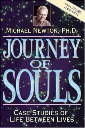 Book Journey of Souls-Newton