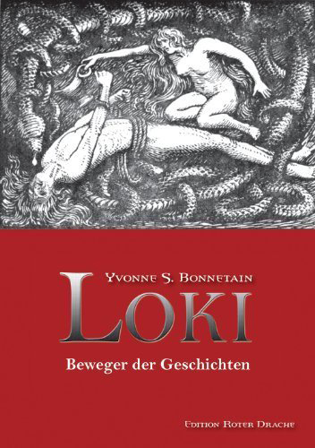Book Loki-Bonnetain
