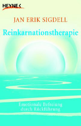 Book Reinkarnationstherapie-Sigdell