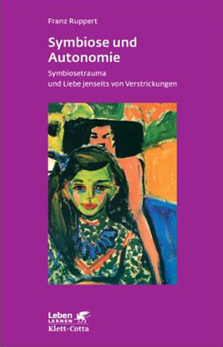 Book Symbiose und Autonomie-Ruppert