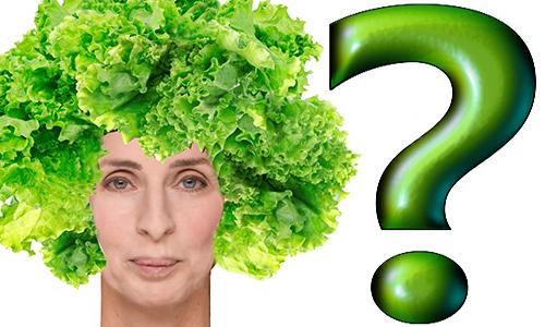 Was bitteschön ist Quinoa oder gepopptes Amaranth?!