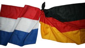 flags DE&NL