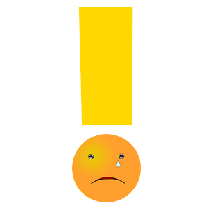 exclamation mark-3