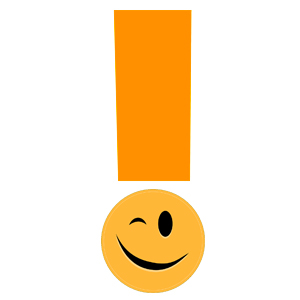 exclamation mark-4