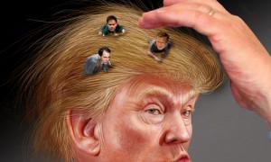 D.Trump-1