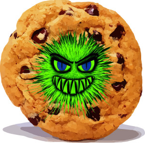 Inet cookie monster